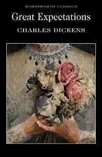 Great Expectations by Charles Dickens Wordsworth Classics  New Paperback Book