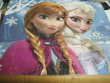FROZEN LUNCH PAIL AND PUZZLE