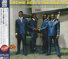 Archie Bell & The Drells There's Gonna Be A Showdown CD NEW SEALED Obi Strip