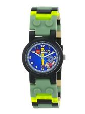 LEGO Watch * 8020295 Star Wars Yoda Minifigure Gift Set Kids Ivanandsophia