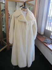 Robinson's Jasmine Mink Coat S/M