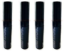 4 x Clinique High Impact Mascara 01 Black .14 oz Each Mascara Impact Optimal