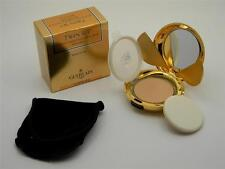 Guerlain Twin Set Compact Creme Foundation SPF 15 Beige 53 New In Box