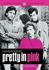 Pretty in Pink DVD - Molly Ringwald John Cryer - Free Local Post - New & Sealed