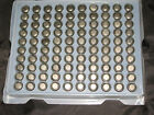 100 pc. LR44 Bulk Button Cell Batteries AG13 A76 357 157 1154 NEW!