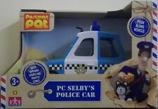 Postman Pat SDS ~ PC Selby's Police Car ~ Special Delivery Service