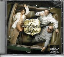 New Ridaz Angelina (CD, Brand New)