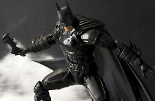 BANDAI Tamashii  S.H. FIGUARTS INJUSTICE BATMAN ACTION FIGURE BOX NEW