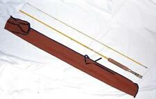 """Eagle Claw Feather Light FL300 Fishing Fly Rod Line No 5 Wright & McGill 6' 6"""""""
