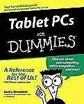 Tablet PCs For Dummies (For Dummies (Computers))