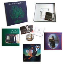 Nick Drake - Fuit Tree Vinyl Box Set