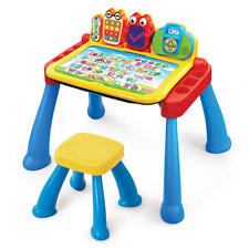 VTech Touch and Learn Activity Desk Deluxe Interactive Learning System