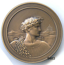 5463 - MEDAILLE A L'ANTIQUE