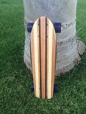"Mini Cruiser Skateboard - Vessup""Mini Croozer"""