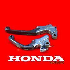 Renthal Intellilever Intelli Lever Brake and Clutch 92-07 CR125 CR250 CR500