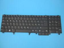 Keyboard SWE/FIN Dell Precision M4600 M6700 Latitude E5520 E6520 0HT0D2