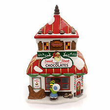Department 56 North Pole - CHRISTMAS SWEETS - New MIDYEAR 2016 FREE SHIPPING