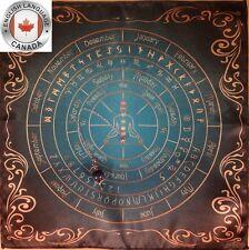 Altar Cloth Set for + pendulum Pendulum Lapis Lazuli CA