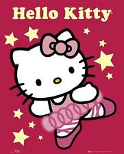Hello Kitty : Ballerina - Mini Poster 40cm x 50cm (new & sealed)