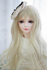 Bjd 1/3 Supia Doll Lina Free Eyes+FaceUp Double Joint New Body Removable Ears