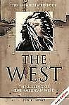 The Mammoth Book of the West Revised Ed: The Making of the American We-ExLibrary