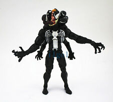 Marvel Select Venom 8 Inch Figure Legends Spider Man Symbiote Carnage Baf Toy