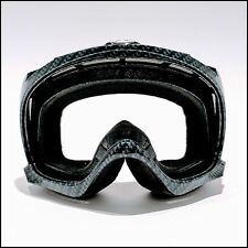 New OAKLEY CROWBAR SNOW Goggle Frame TRUE CF / CARBON FIBER * FRAME BODY ONLY *