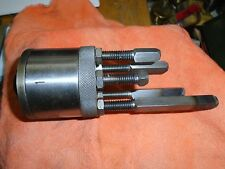 """Colchester 5 Position Carriage Stop for 15"""" Lathe"""