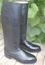 MUX in pelle fatti a mano 501st IMPERIAL OFFICER Riding Boot UK 5 - 12