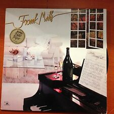 Frank Mills-sunday Morning Suite-lp-promo-polydor-vg++