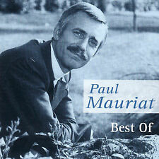 Best of Paul Mauriat [Remaster] by Paul Mauriat (CD, Feb-2003, Universal)