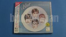 BLUR Special Collector's Edition JAPAN ONLY CD w/OBI TOCP-8395 ~4607