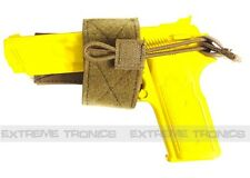 CONDOR UH1 Tan Universal Right Left Hand Wrap Around 1911 M9 Pistol Gun Holster
