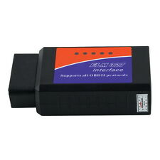 ELM327 OBDII OBD2 Bluetooth Auto Car Diagnostic Interface Scanner LZ