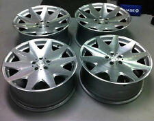 "19"" MRR HR3 Staggered Wheels For Mercedes W204 C250 C300 C350 Rims Set (4)"