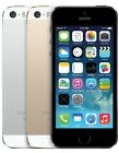Apple iPhone 5s 16GB Unlocked GSM Smartphone 4G LTE Silver , Gold & Space Gray