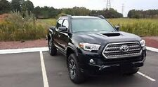 OEM Optional Roof Rack for 2016 Toyota Tacoma Double Cab