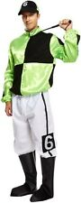 "FANCY DRESS JOCKEY FITS TO 44"" CHEST"