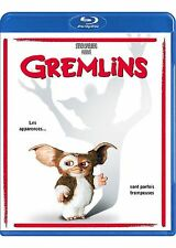 "Blu-ray ""Gremlins""      NEUF SOUS BLISTER"