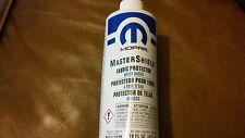 New Mopar Master Shield Fabric Protector Water Based 82213192AB