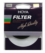 Genuine Japan Hoya ND8 58mm Filter Neutral Density NDx8 58mm Camera Lens Filter