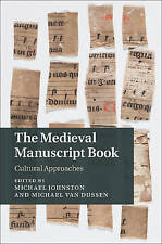 The Medieval Manuscript Book, Johnston, Michael