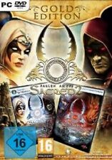 Sacred 2 Gold Edition inkl Add On Ice and Blood Neuwertig