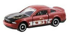 TOMICA #060-6 FORD MUSTANG GT V8 1/67 LOCKSMITH SERVICE KUJI 20 LOTTERY MAR 2016