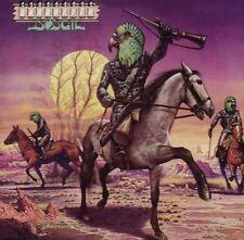 Budgie 'Bandolier' NEW SEALED LP 12'' Album 180 g heavyweight vinyl reissue