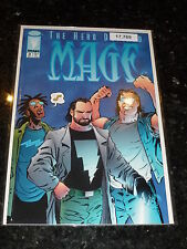 MAGE The HERO DEFINED Comic - No 3 - Date 09/1997 - Image Comic
