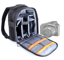 Black and Grey Practical Sturdy Camera Storage Bag For Kodak Easy Share MAX