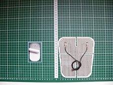 Außenspiegel Spiegelheizung Heizplatte Heizmatte Heizplatine K150x170 mm 24 Volt