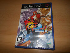 Fatal Fury: Battle Archives Volume 1 Sony PlayStation 2 NEW SEALED