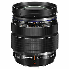 Olympus M.Zuiko Digital ED 12-40mm F/2.8 Pro MFT Lens *NEW*
